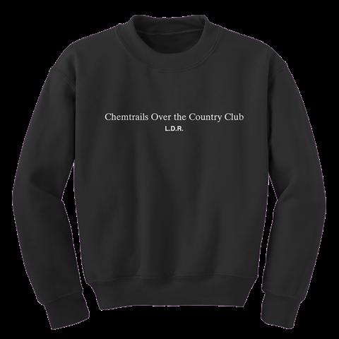 Chemtrails Over the Country Club von Lana Del Rey - Sweater jetzt im Lana del Rey Shop