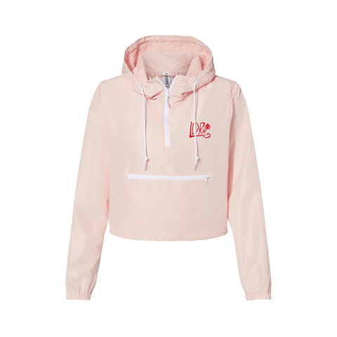 √Chemtrails Over the Country Club von Lana Del Rey - Cropped Windbreaker jetzt im Lana del Rey Shop