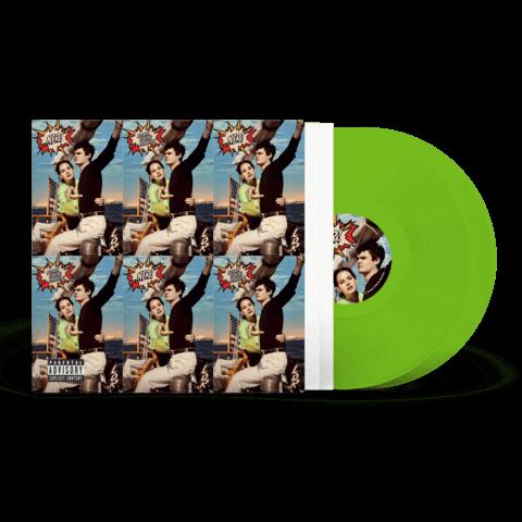 √Norman Fucking Rockwell! (Ltd. Lime Green Vinyl) von Lana Del Rey - 2LP jetzt im Lana del Rey Shop